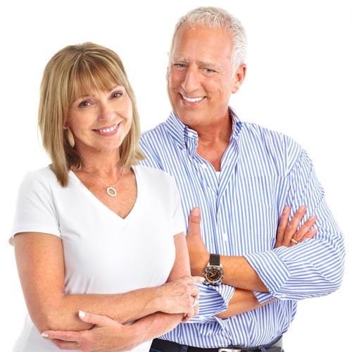mature-loving-couple-smiling